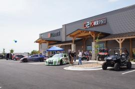 Hollys pics from grand opening (2)