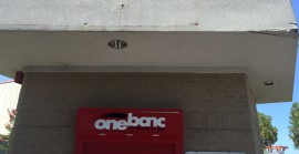 One-Banc-RP-Fascia-Before